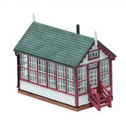 Buildings Railway
