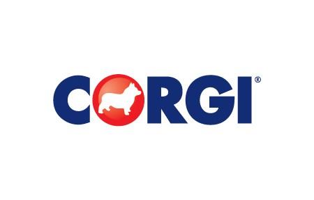 Corgi & Thunderbirds