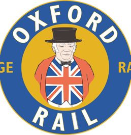 Oxford Rail