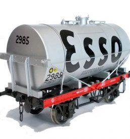 Wagons O Gauge