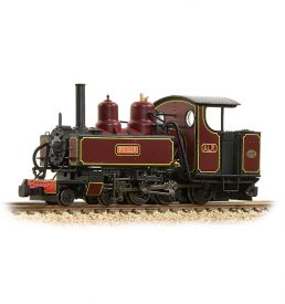 Bachmann 009 Narrow Gauge