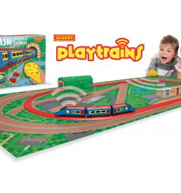 Hornby Playtrains