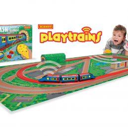 Hornby Playtrains