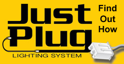 Just Plug Lighting System