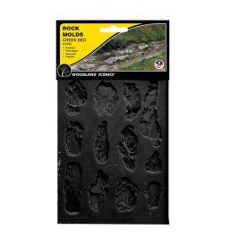 Rock Mold